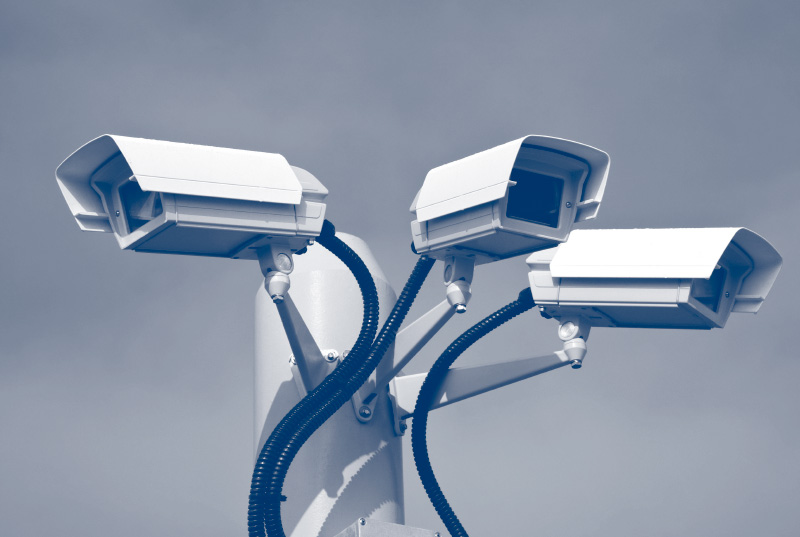 CCTV Suppliers in Nepal