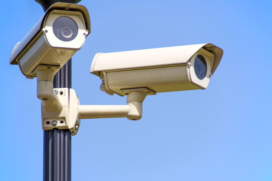 cctv Camera supplies in Nepal