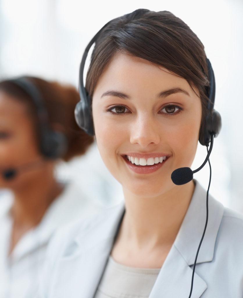 Customer Service Representative SMTECH