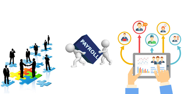 HR payroll software supplier in Nepal